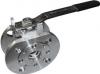 2'' ATCO™ kulové ventily plnoprůtočné
