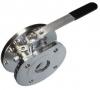 3''-2'' ATCO™ kulové ventily plnoprůtočné