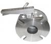 2'' TANKFLY™ Flanged klapkový ventil